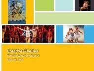 Creative Pinellas - Pinellas County