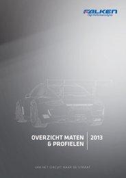 Falken brochure 2013 - allseasonsbanden.nl