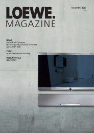 MAGAZINE - TV