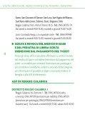 Reggio Calabria - Ministero della Salute - Page 5