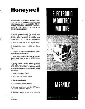 Modutrol Magazines on cutler hammer contactor wiring, honeywell pneumatic steam valves, honeywell humidistat wiring,