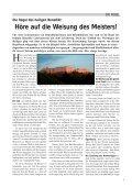 Der heilige Benedikt Leben und Regel - Seite 5