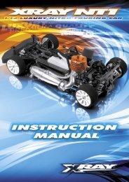 NT1_instruction manual - Petit RC