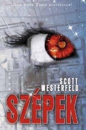 Scott Westerfeld: Szépek