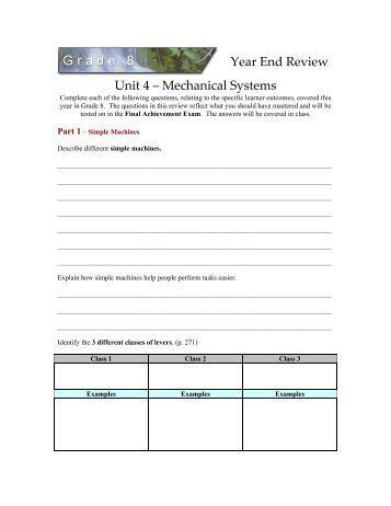 science focus 7 unit 1 pdf