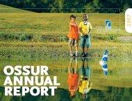 Ossur Annual Report 2007 - Alle jaarverslagen