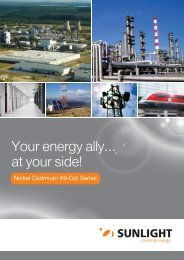 NiCd_Batteries ENG 1 - Systems Sunlight S.A.