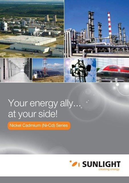 NiCd_Batteries ENG 1 - Systems Sunlight S.A.