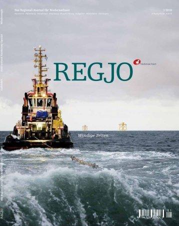 Windige Zeiten - RegJo