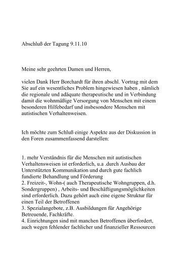 Vortrag Caritasverband Freiburg