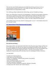 Übersicht über alle Fs20-Komponenten inkl. Bild ... - Dhs-Computer