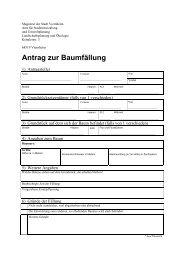 Antragsformular als pdf - Viernheim