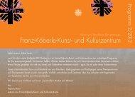 Franz-Köberle-Kunst- und Kulturzentrum