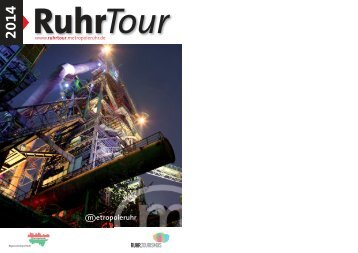 RuhrTour 2014