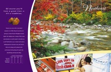 Resort Fast Facts - Wyndham Vacation Resorts