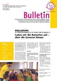 2009-Bulletin Nr.4 - SVEHK