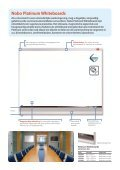 Nobo Whiteboards - Net - Page 4