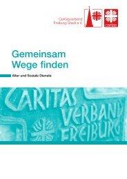 Broschüre (PDF) - Caritasverband Freiburg