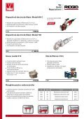 Catalog PIPE ENGINEERING - VIGRA MARKETING & SERVICES - Page 2