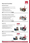 Catalog PIPE ENGINEERING - VIGRA MARKETING & SERVICES - Page 3