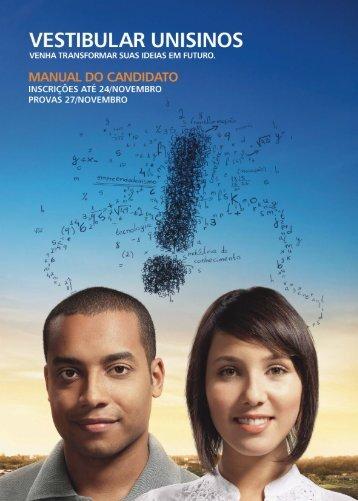 capas 2011-1.cdr - Unisinos