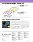 Folleto de filtros de aire - Page 4