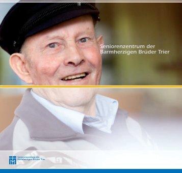Seniorenzentrum der Barmherzigen Brüder Trier
