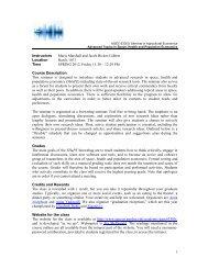 Spring 2012 - Department of Agricultural Economics - Purdue ...