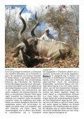 Westfalia Jagdreisen - Seite 2