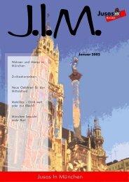 Januar 2002 - Jusos München