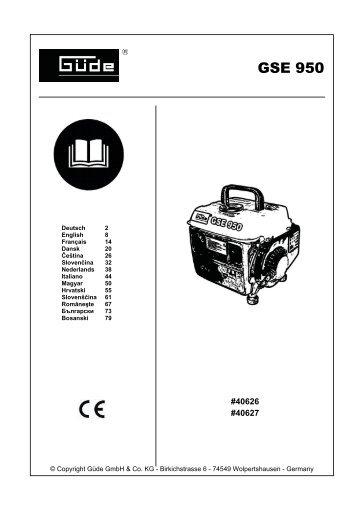 GSE 950