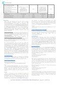 AXA TRAVEL INSURANCE – GERMANYTRAVEL INSURANCE ... - Seite 6