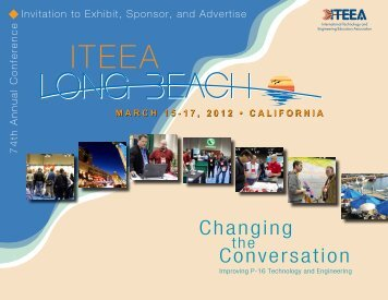 Changing Conversation - International Technology and Engineering ...