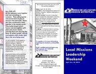 here - Mission Arlington