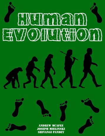 The Modern Human - the Scientia Review