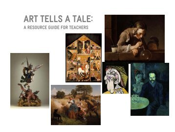 Art Tells A Tale: - Los Angeles County Museum of Art