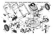ipl, hd3x, lawn mowers: consumer walk-behinds ... - Klippo
