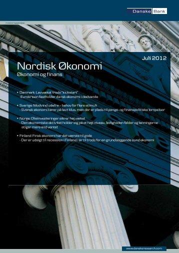 Juli 2012 - Danske Bank