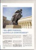 El que piensa lleva la contraria - Universidad de Navarra - Page 2
