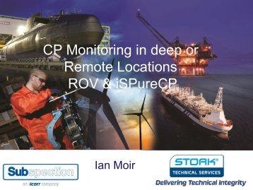 View presentation - Subsea UK