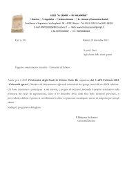 Rimini, 04 dicembre 2012 - Liceo Classico Psicopedagogico Cesare ...