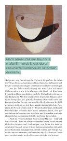 Ausstellungsflyer Alfred Ehrhardt - Kallmann-Museum - Seite 4