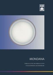 RZB - Mondana Licht für Innen- und Außenräume - Sonepar