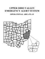 Upper Ohio Valley EAS - Ohio Emergency Management Agency ...