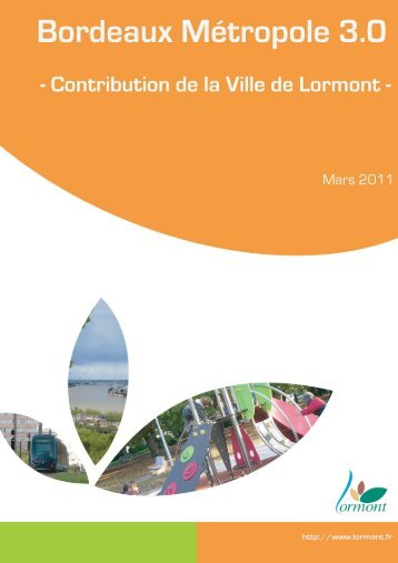 Untitled - Participation de la CUB et de ses communes - Cub