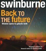 June 2008 - Swinburne University of Technology