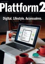 Digital. Lifestyle. Accessoires. - MacLAND