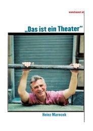 PRESSEMAPPE Das ist ein Theater pdf, 1.38 ... - HOANZL Agentur