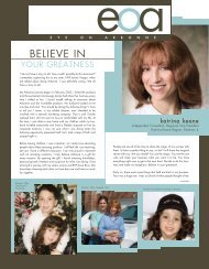 BELIEVE IN - Arbonne