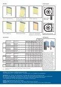 Produktinformation Vorbaubeschattung VB 100 - Hella Sonnen - Seite 2